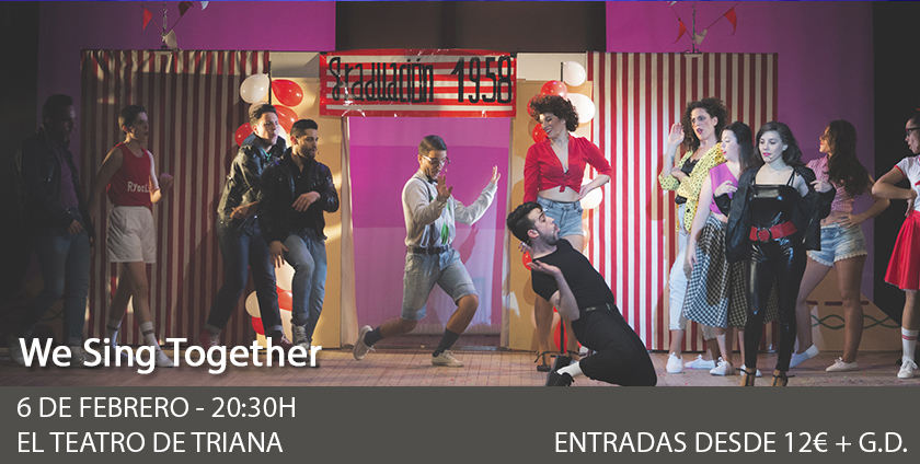 ¡El Tributo a Grease!